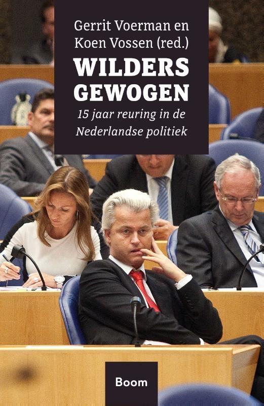 ,Wilders gewogen