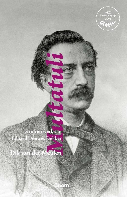 Dik van der Meulen,Multatuli