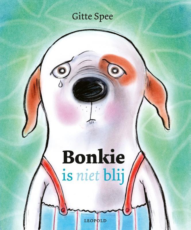 Gitte Spee,Bonkie is (niet) blij