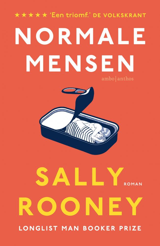 Sally Rooney,Normale mensen