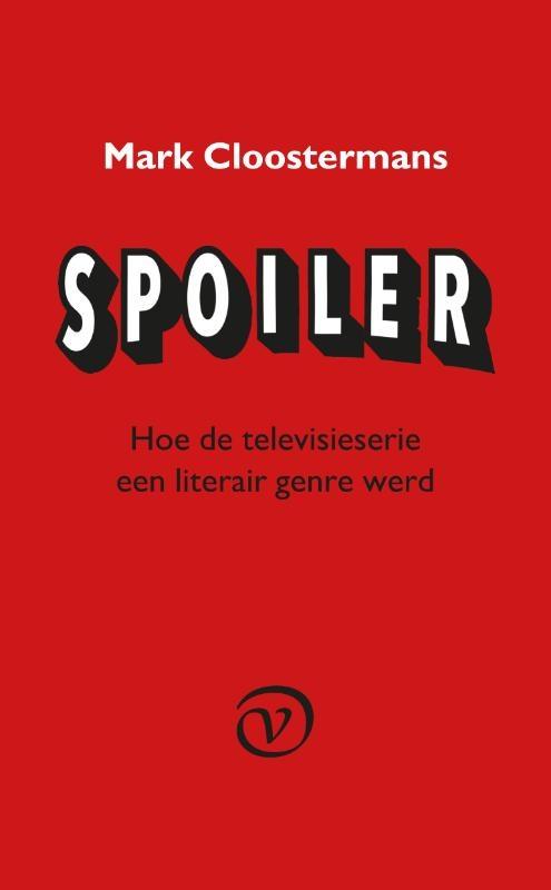Mark Cloostermans,Spoiler