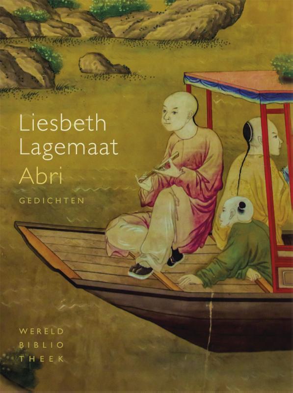 Liesbeth Lagemaat,Abri