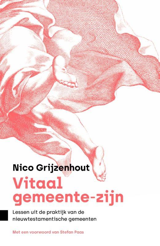 Nico Grijzenhout,Vitaal gemeente-zijn