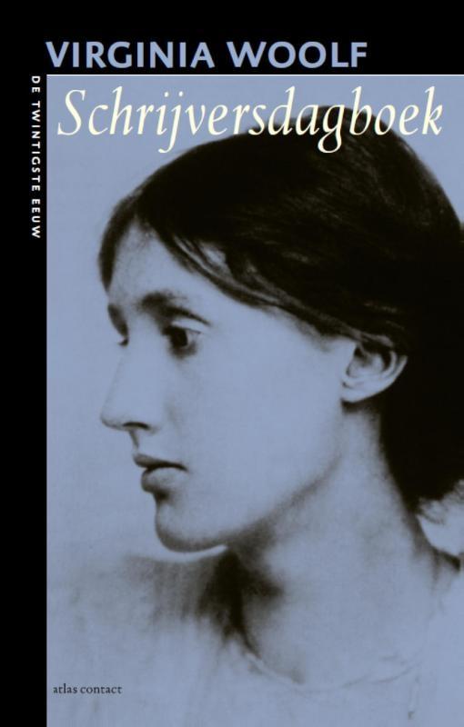 Virgina Woolf,Schrijversdagboek