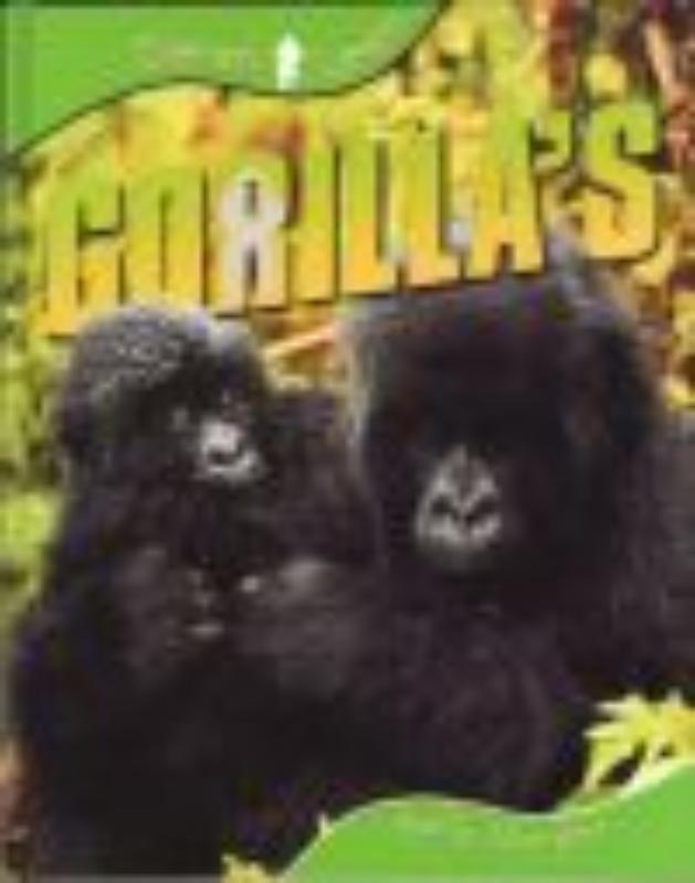 Sally Morgan,Gorilla`s