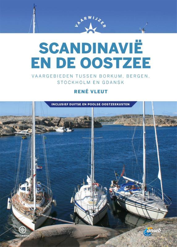 René Vleut,Vaarwijzer Scandinavië en de Oostzee