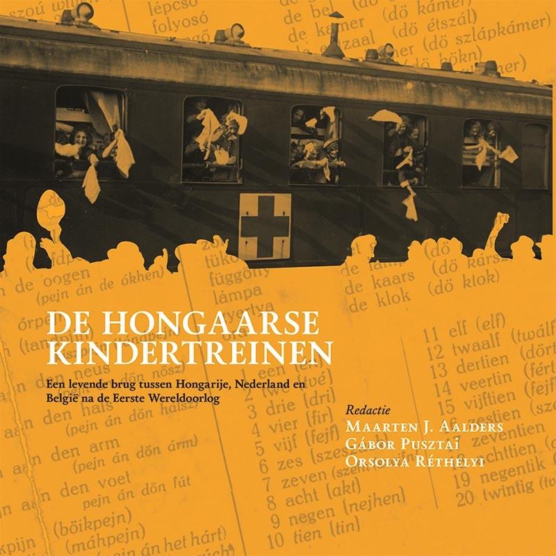 ,De Hongaarse kindertreinen