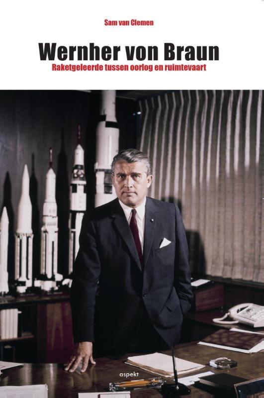 Sam van Clemen,Wernher von Braun