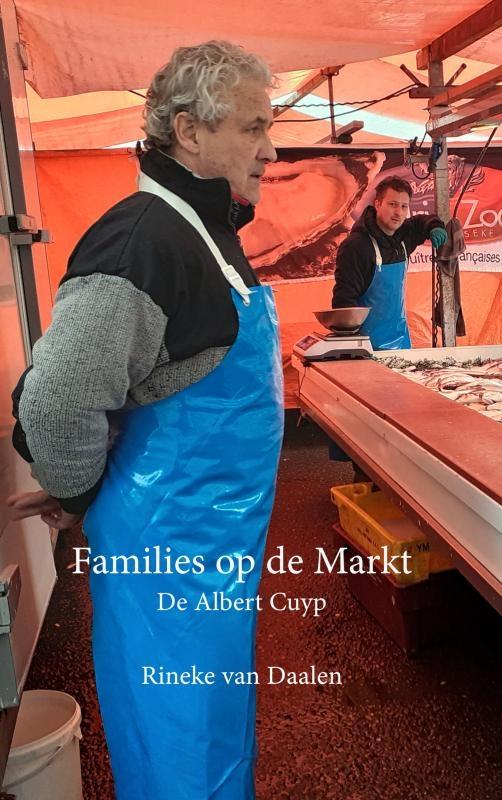 Rineke van Daalen,Families op de markt
