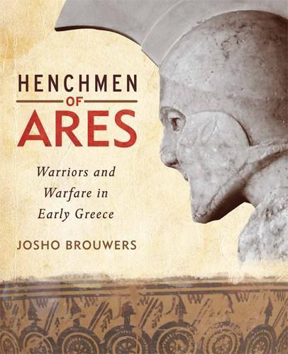 Josho Brouwers,Henchmen of Ares