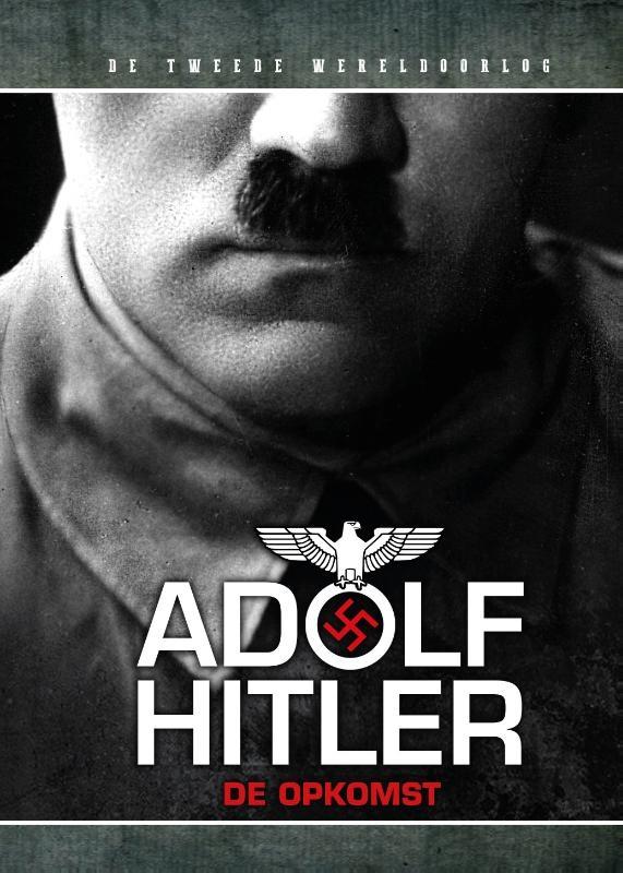 Felix West,Adolf Hilter: De Opkomst