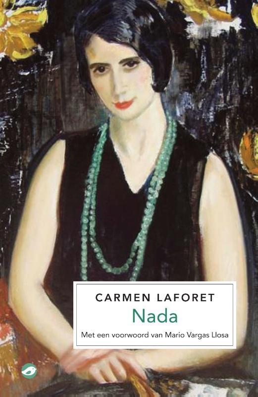Carmen Laforet,Nada