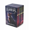 <b>Hunter, Erin</b>,Warriors Dawn of the Clans Box Set