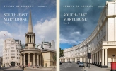 Temple, Philip,Survey of London - South-East Marylebone - Volumes 51 and 52
