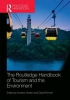 ,The Routledge Handbook of Tourism and the Environment