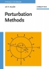 Nayfeh, Ali H.,Perturbation Methods