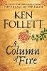 Follett Ken,Column of Fire