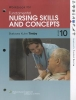 Timby, Barbara Kuhn,Workbook for Fundamental Nursing Skills and Concepts