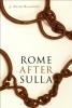Rosenblitt, Alison,Rome after Sulla