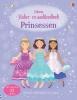 ,<b>Prinsessen</b>