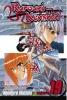 Watsuki, Nobuhiro,Rurouni Kenshin