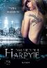 Harrison, Thea,Das Lied der Harpyie