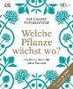 The Royal Horticultural Society,Welche Pflanze wächst wo?