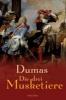 Dumas, Alexandre d. Ä.,Die drei Musketiere