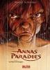 Schreiber, Daniel,Annas Paradies
