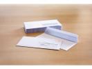 ,dienstenvelop venster rechts Raadhuis 110x220mm DL (EA5/6)  wit gegomd doos a 500 stuks