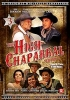 ,<b>HIGH CHAPARRAL  BOX  3 (7 DVD)</b>