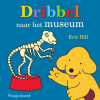 Eric  Hill,Dribbel naar het museum