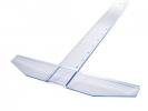,<b>tekenhaak Aristo 75cm GeoCollege</b>