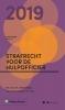 M.G.M.  Hoekendijk,Zakboek Strafrecht voor de Hulpofficier 2019