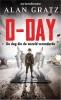 Alan  Gratz,D-day