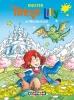 Knister,Heksje Lilly in Wonderland