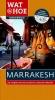 <b>Marrakesh</b>,