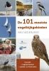 Ger  Meesters,De 101 mooiste vogelkijkgebieden