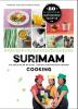<b>Moreen  Waal, Aretha  Waal, Martha  Waal</b>,SuriMAM Cooking