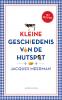<b>Jacques  Meerman</b>,Kleine geschiedenis van de hutspot