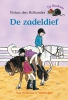 <b>Vivian den Hollander</b>,De zadeldief
