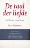Jaap  Zijlstra,De taal der liefde