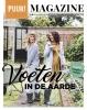 ,PUUR! Magazine, nr 1 - 2018, incl. Bookazine