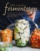 Cathrin  Brandes,Lekker en gezond fermenteren