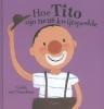 Guido van Genechten,Hoe Tito zijn neus kwijtspeelde