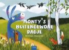 Ellen  Delange,Monty`s buitengewone dagje
