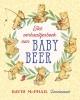 David  McPhail,Het verhaaltjesboek van Babybeer