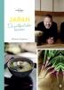 Tienlon  Ho, Rebecca  Milner, Ippo  Nakahara,Japan, de authentieke keuken