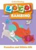 <b>Loco bambino, puzzelen met Dikkie Dik</b>,Loco Bambino