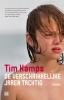 <b>Tim  Kamps</b>,De verschrikkelijke jaren tachtig